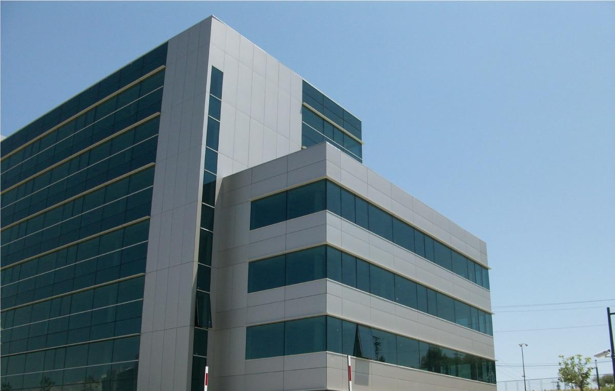Bami parque empresarial adequa bod arquitectura e - Arquitectura e ingenieria ...