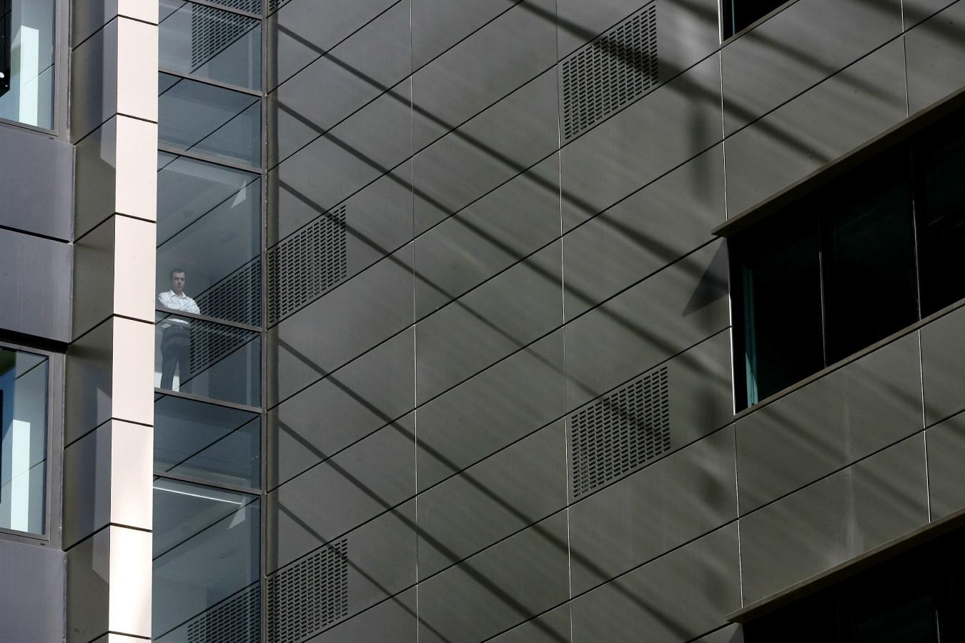 Metrovacesa sede social de renault bod arquitectura e - Arquitectura e ingenieria ...