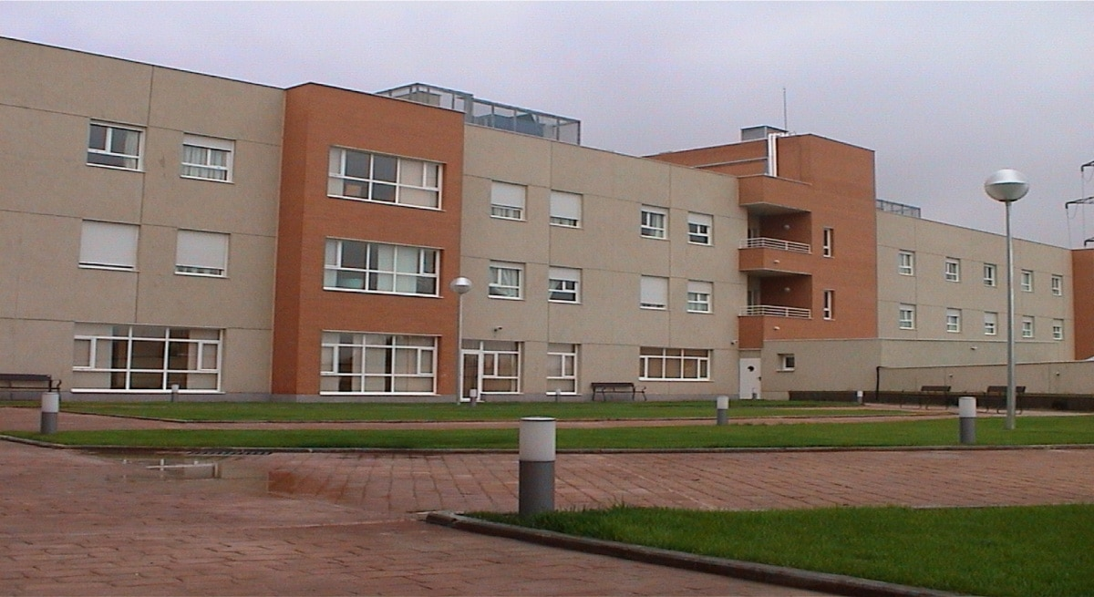 RESER, Getafe Senior Living Home