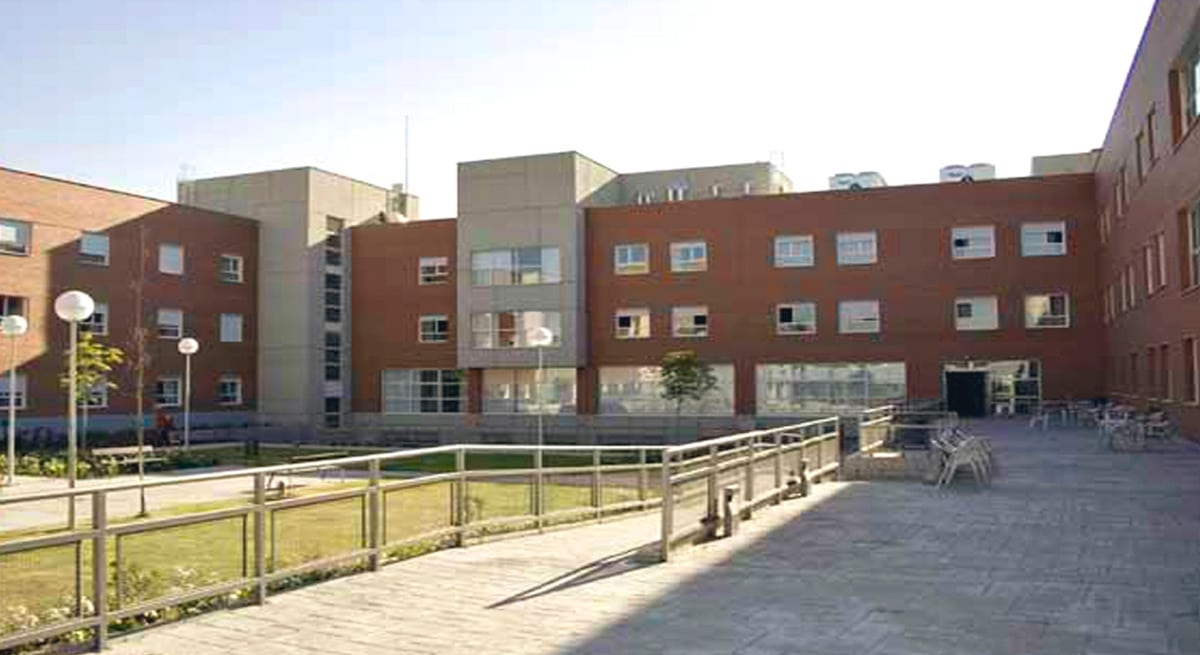 PLANIGER, Senior Living Home in Torrejón de Ardoz