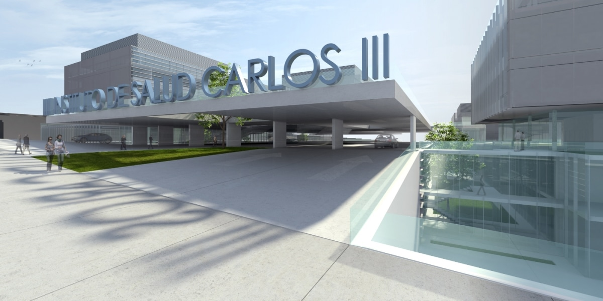 INSTITUTO DE SALUD CARLOS III, Biotechnology research center