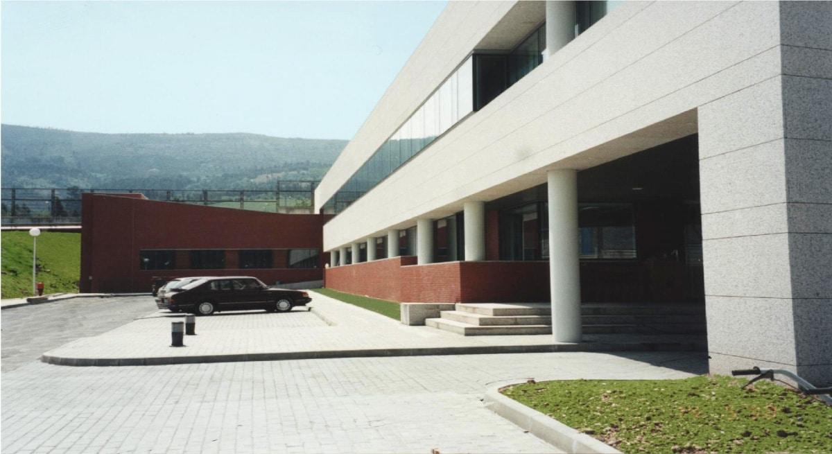 VOCENTO, El CORREO– PRINTING PLANT